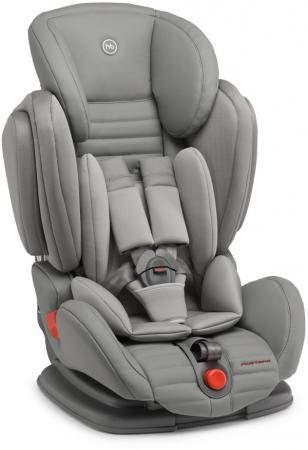 Автокресло Happy Baby Mustang (gray) детское автокресло happy baby skyler blue