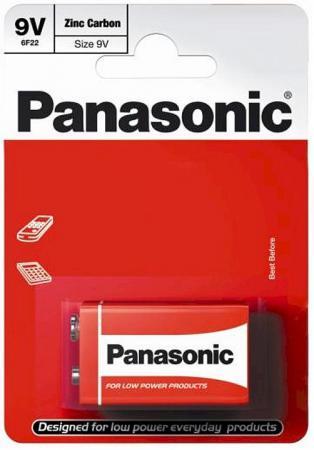 Panasonic Zinc Carbon R6F22RZ/BP1 за 1шт (БТ-ЛОГИСТИК) Абакан Цены по объявлению