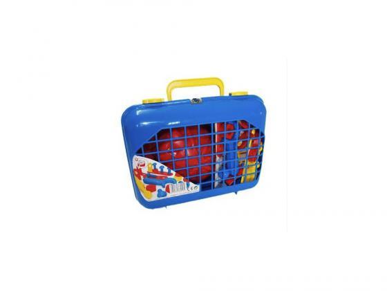 Набор инструментов Palau в чемодане 18 предметов 07/1325