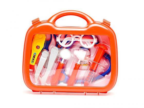 Набор доктора PLAYGO в чемоданчике 12 предметов 2930 playgo