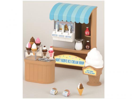 Игровой набор Sylvanian Families Магазин мороженного 2811