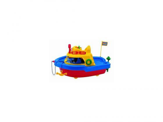 Игрушка - Корабль (47 см.) AVC игрушка для животных каскад удочка с микки маусом 47 см