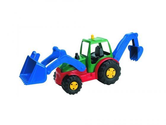 Трактор AVC 5192 1 шт 50 см разноцветный avc link avc 3029g