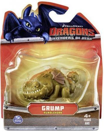 Фигурка Dragons Grump 1 предмет 20064403