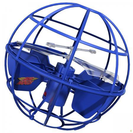 Летающий шар Air Hogs Air Hogs синий от 8 лет пластик 44475