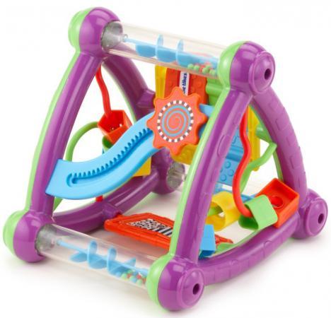 Игрушка развивающая Little tikes Треугольник 635052 игрушка развивающая little tikes морская звезда