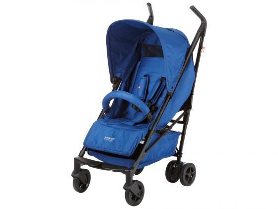 Коляска-трость GB Majk (blue) коляска трость gb strete d613r yellow 4gzm 615217003