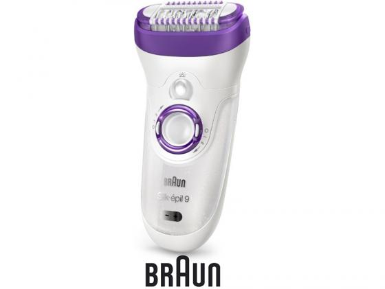 Эпилятор Braun 9-561 WD эпилятор braun 7 561 wd