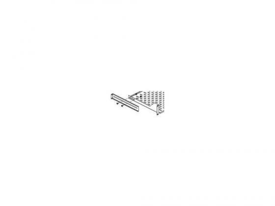 Кронштейн Conteg DP-PO-PD-H 298мм для - RAL9005 черный 2шт