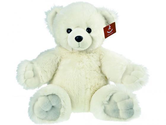 Мягкая игрушка медведь AURORA Обними меня 72 см белый искусственный мех 68-610 aurora игрушка мягкая медведь обними меня коричневый 72 см