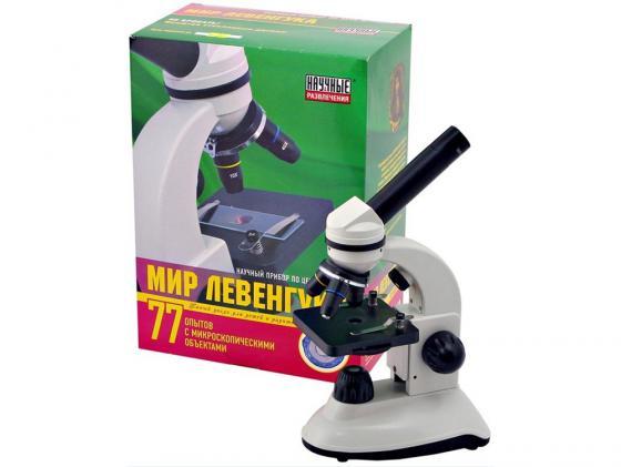 Набор для исследований Научные развлечения Мир левенгука 1 предмет HP00006