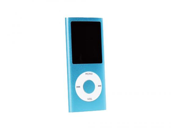 Плеер Perfeo VI-M011 голубой плеер perfeo vi m011 голубой