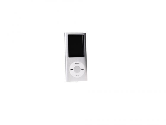 Плеер Perfeo VI-M011 серебряный vi 910734