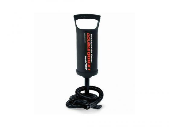 Насос ручной «Hi-Output Hand Pump» 30 см. Intex 68612