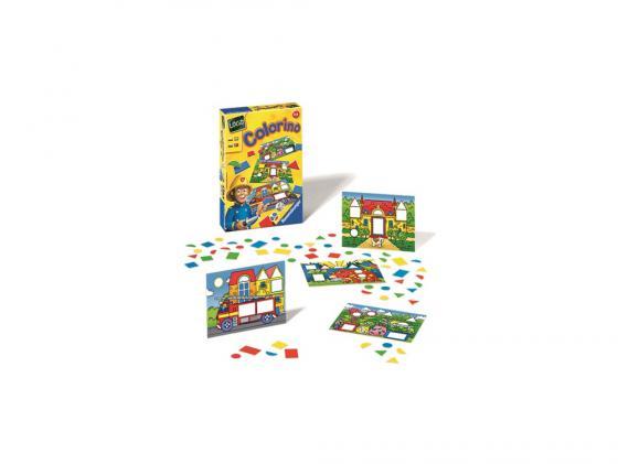 Настольная игра логическая Ravensburger Лого Колорино 24369