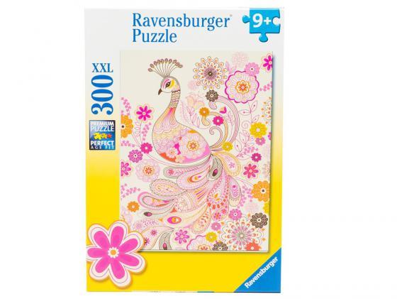 Пазл 300 элементов Ravensburger Жар-птица 13172 пазлы ravensburger пазл книга джунглей 300 элементов