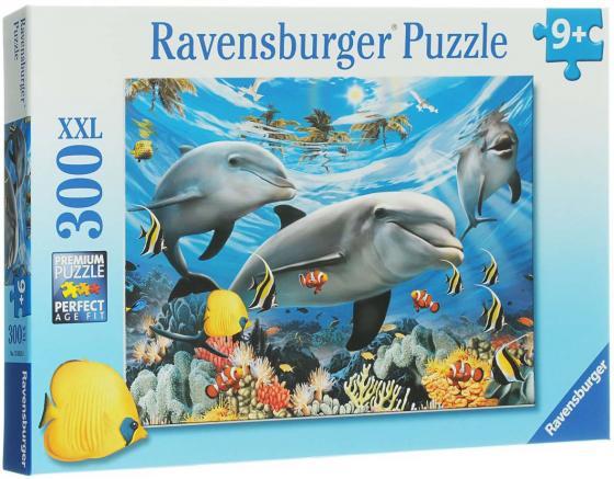 Пазл Ravensburger Карибская улыбка 300 элементов пазл 300 элементов ravensburger