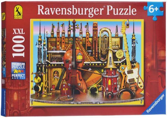 Пазл Ravensburger Музыкальный замок 100 элементов 105243 100 элементов