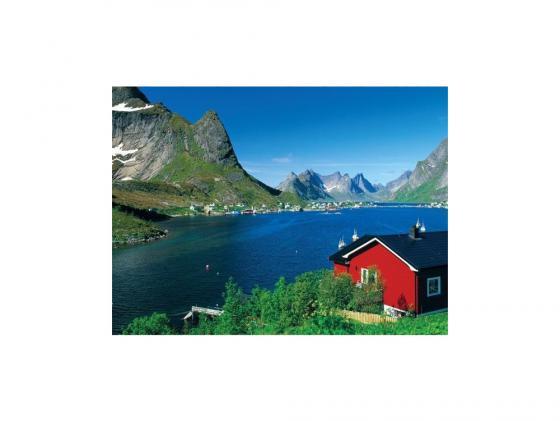 Пазл Ravensburger Норвежский фьорд 500 элементов