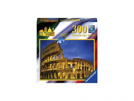 Пазл Ravensburger Рим Колизей 300 элементов