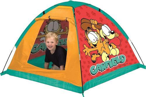 Палатка John Гарфилд 70104 120 х 120 х 87 см john john палатка гарфилд