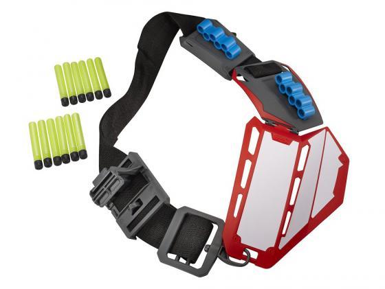 Патронташ Mattel BOOMco с 12 стрелами для мальчика зеленый BBR-55