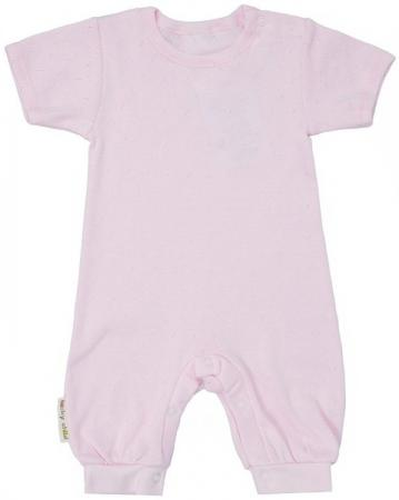 Песочник детский Lucky Child Ажур Розовый, размер 20 (62-68) пижамы lucky child пижама