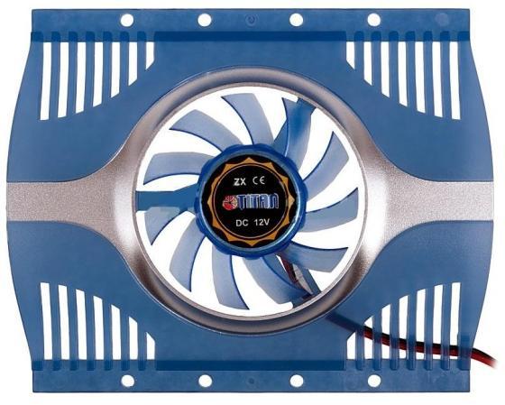 все цены на Кулер для HDD Titan TTC-HD12TZ