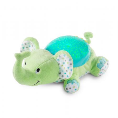 Светильник-проектор звездного неба Summer Infant (слон) 06310 summer infant summer infant ночник dozing hippo