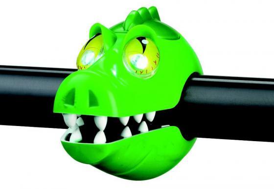Фонарик RichToys CROCODILE light с брелком зеленый 320240 цена