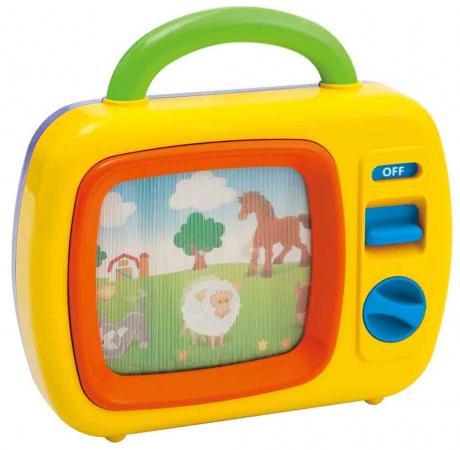 Центр развивающий PLAYGO Телевизор 2196 2196 центр развивающий playgo телевизор 2196 2196