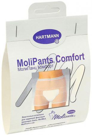 Штанишки Hartmann Molipants Comfort Эластичные для фиксации прокладок XL 1 шт.