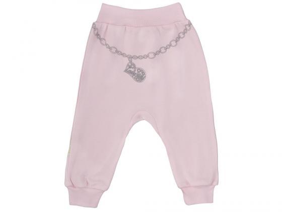 Штанишки Lucky Child Леди. размер 18 (56-62) арт.2-11 боди футболка lucky child ажур розовая размер 18 56 62