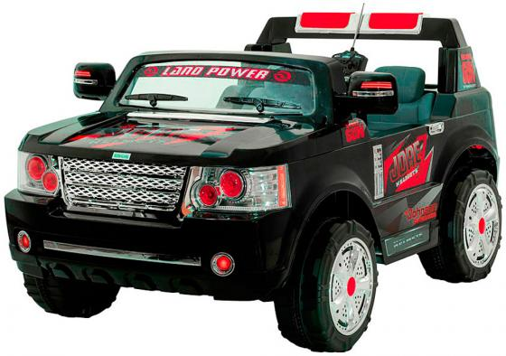 Электромобиль Kids Cars Джип Land Rover J2105 cars galore