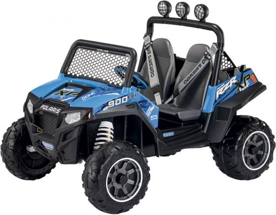 Электромобиль Peg-Perego Polaris Ranger RZR 900 Blue OD0084 цена и фото
