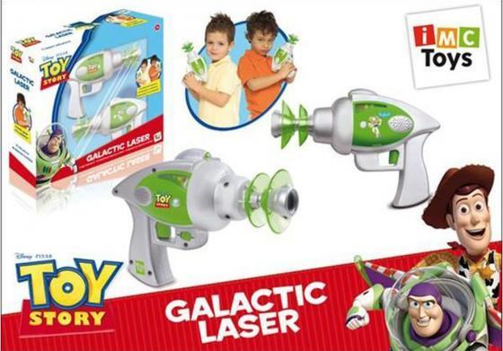 Набор бластеров Disney Toy Story 1109753
