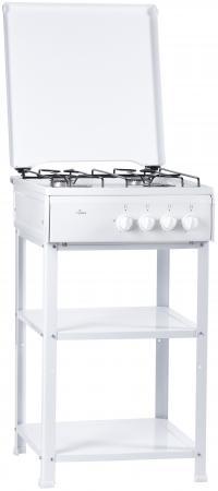 Газовая плита Flama AVG 1401 W белый