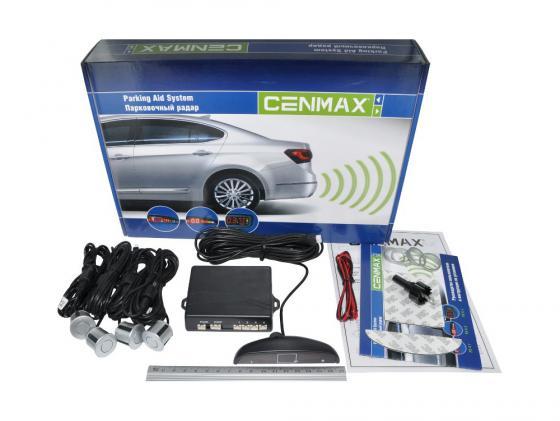 Парктроник Cenmax РS-4.1 белый