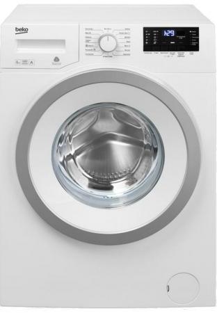 Стиральная машина Beko WKY 61031 PTYW2 белый стиральная машина beko wky 60831 ptyw2