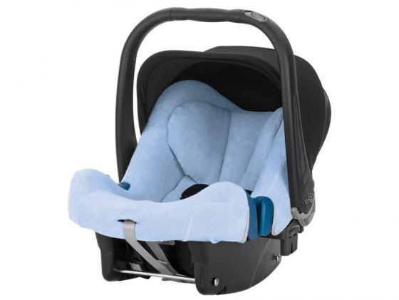 Летний чехол для автокресла Britax Romer Baby-Safe Plus, SHR II автокресло britax romer baby safe plus shr ii 0 13 кг green marble highline