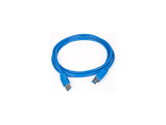 Фото - Кабель соединительный USB 3.0 AM-AM 1.8м Gembird экранированный синий CCP-USB3-AMAM-6 printio i am