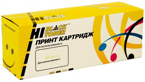 Картридж Hi-Black MLT-D203E/SEE для Samsung SL-M3820/3870/4020/4070 черный 10000стр картридж samsung mlt d119s see черный