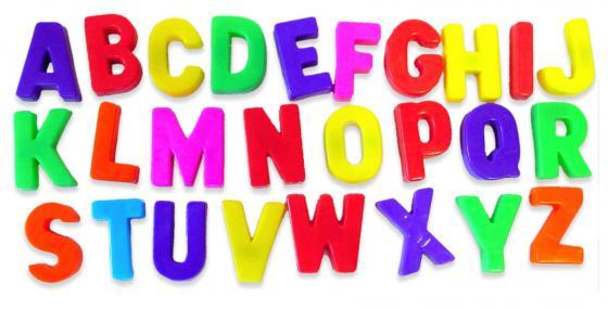 Магнитная игра развивающие Miniland Магнитные буквы заглавные 64 элемента 97925 магнитная игра развивающие miniland магнитные буквы заглавные 64 элемента 97925