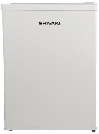 Холодильник Shivaki SHRF-74CH белый shivaki shrf 54cht