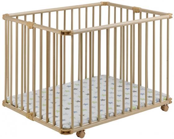 Манеж-кровать Geuther Ameli (NA 32) манеж кровать geuther lucilee 2263 we 32 white