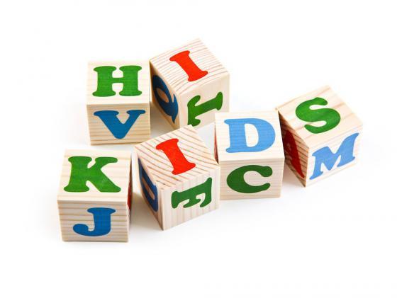 Кубики Томик Английский алфавит 12 шт 1111-2 томик кубики алфавит английский 12 штук томик