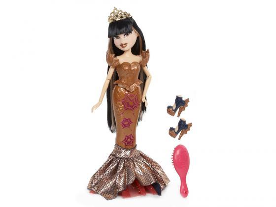 Кукла BRATZ (MGA) Русалка Джейд 29 см 520849 каталог bratz