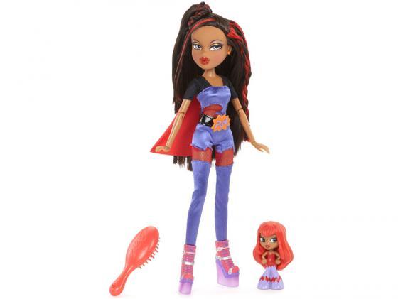 Кукла Bratz Супергерои Шайра 29 см 523420 каталог bratz