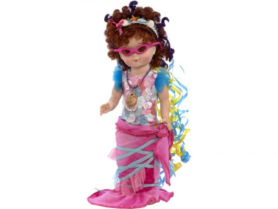Кукла Madam Alexander Фэнси Нэнси - русалочка 20 см 64610 nancy кукла нэнси ловит бабочек nancy