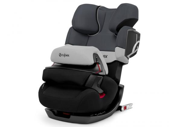Автокресло Cybex Pallas 2-Fix (gray rabbit) автокресло cybex pallas 2 fix moon blue 4058511026312